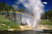 Yellowstone National Park, Riverside Geyser, Photo Nr.: y016