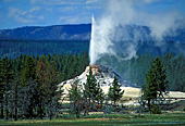 Yellowstone National Park, Photo Nr.: y022