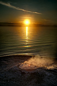 Yellowstone National Park, West Thumb Basin, Yellowstone Lake, Photo Nr.: y056