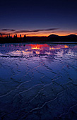Yellowstone National Park, Grand Prismatic Spring, Photo Nr.: y072