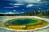 Yellowstone National Park, Beauty Pool, Photo Nr.: y141