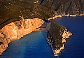 Zakynthos, Navagio Shipwreck Bay, Photo Nr.: zak060