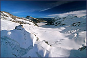 Switzerland, Jungfraujoch, Top of Europe, Sphinx Observatory, Aletschgletscher, Photo Nr.: a0461