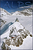 Switzerland, Jungfraujoch, Aletsch Glacier, Photo Nr.: a0503