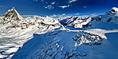 Switzerland/Italy, Matterhorn Area, Photo Nr.: a0654