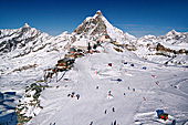 Switzerland/Italy, Matterhorn Area, Photo Nr.: a0658