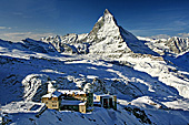 Switzerland/Italy, Matterhorn Area, Photo Nr.: a0667