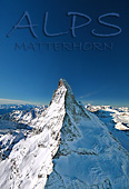 Switzerland / Italy, Matterhorn Area, Photo Nr.: a0755