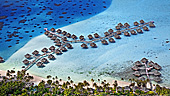 Beach comber inter continental photo nr - Rangiroa urlaub ...