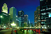 Chicago, Marina City, Photo Nr.: chic011