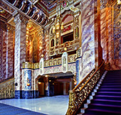 Chicago, Oriental Theatre,  Photo Nr.: chic031
