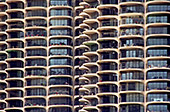 Chicago, Marina City, Photo Nr.: chic042