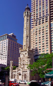 Chicago, Water Tower, Photo Nr.: chic055