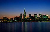Chicago, Skyline, Photo Nr.: chic067