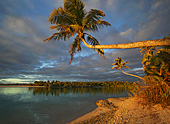 Aitutaki, One Foot Island, Tapuaetai, Photo Nr.: cookislands065