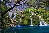 Croatia, Plitvicer Lakes, Photo Nr.: croatia651