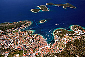 Croatia, Island City Hvar, Photo Nr.: croatia0880