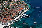 Croatia, Island City Hvar, Photo Nr.: croatia0889