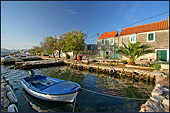 Croatia, Island Krapanj, Photo Nr.: croatia1033