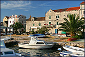 Croatia, Island Krapanj, Photo Nr.: croatia1034
