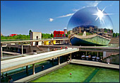 Paris, Cité des Sciences, Photo Nr.: par007