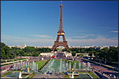 Paris, Eiffel Tower, Photo Nr.: par010
