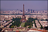 Paris, Eiffel Tower, Photo Nr.: par011