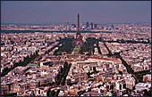 Paris, Eiffel Tower, Photo Nr.: par012