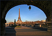 Paris, Eiffel Tower, Photo Nr.: par021