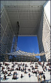 Paris, La Defense, Photo Nr.: par039