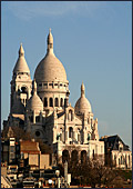 Paris, Sacre Coeur, Photo Nr.: par042
