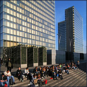 Paris, La Defense, Photo Nr.: par053