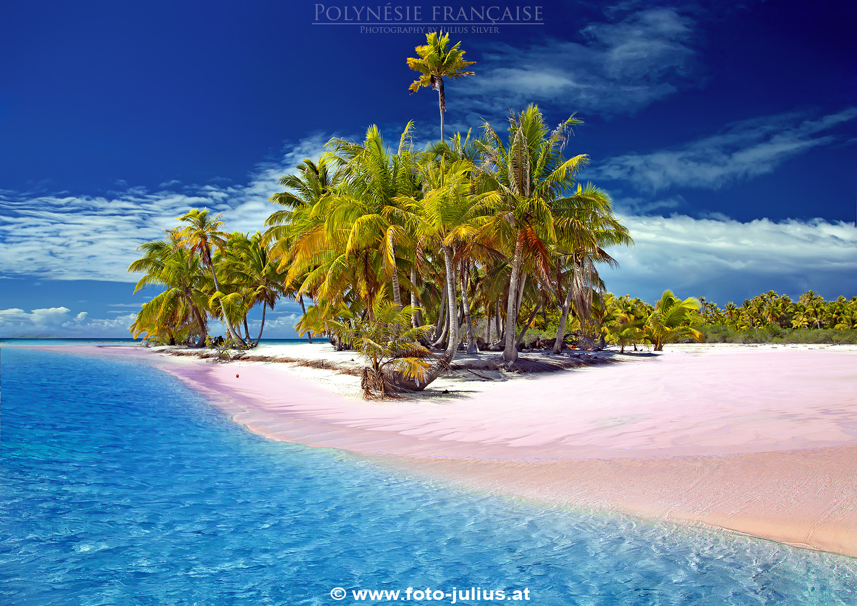 061a traumziele urlaub polynesien for Rangiroa urlaub
