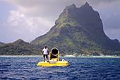 Tahiti268 for Rangiroa urlaub