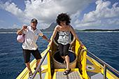 Tahiti269 for Rangiroa urlaub