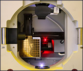 Austria, Science & Research, Mass spectrometer, Photo Nr: science013