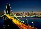 San Francisco, Oakland Bay Bridge, Photo Nr.: sfr014