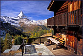 Switzerland, Schweiz, Matterhorn, Riffelalp, (Walliser Alps), Photo Nr.: swiss002