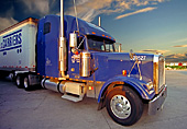 North american kenworth truck, USA, Photo Nr.: usa019