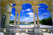 Austria, Vienna, Gloriette, Photo Nr.: W334