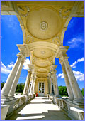 Austria, Vienna, Gloriette, Photo Nr.: W335
