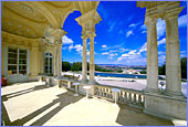 Austria, Vienna, Gloriette, Photo Nr.: W336