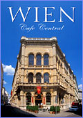 Austria, Vienna, Cafe Central, Photo Nr.: W586