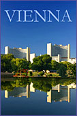 Austria, Vienna, UNO City, Donau Park, Photo Nr.: W1288