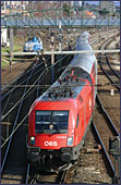 Vienna, Train, Photo Nr.: W2412