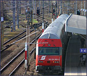 Vienna, Train, Photo Nr.: W2413