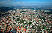 Austria, Vienna, City, Photo Nr.: W2427