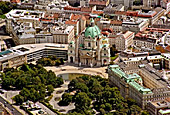 Austria, Vienna, City, Photo Nr.: W2434