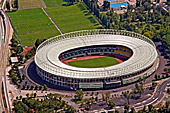 Austria, Vienna, Praterstadion, Photo Nr.: W2451