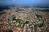 Austria, Vienna, City, Photo Nr.: W2457